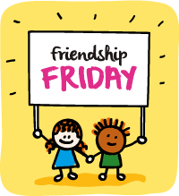 Image result for friendship friday