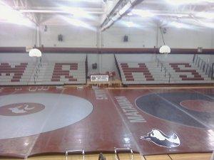 Wrestling - Varsity / Coach''s Corner