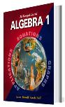 Algebra 1 Regular Textbook