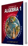 Algebra 1 Regular Textbook
