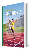 Algebra 2 Textbook - regular
