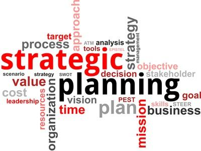 Strategic Planning Process & Video