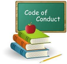 2019-2020 MAMS Code of Conduct