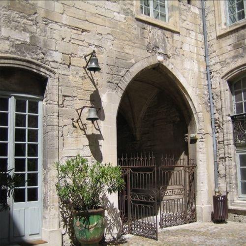 Palais du Roure, Avignon