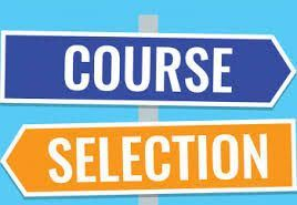 Grade 5 to 6 MAMS Elective course selection process