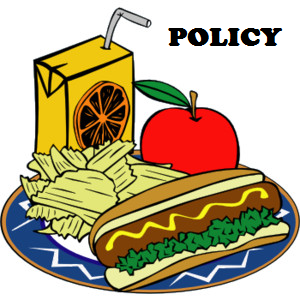 POLICY - Outstanding Food Service Charges