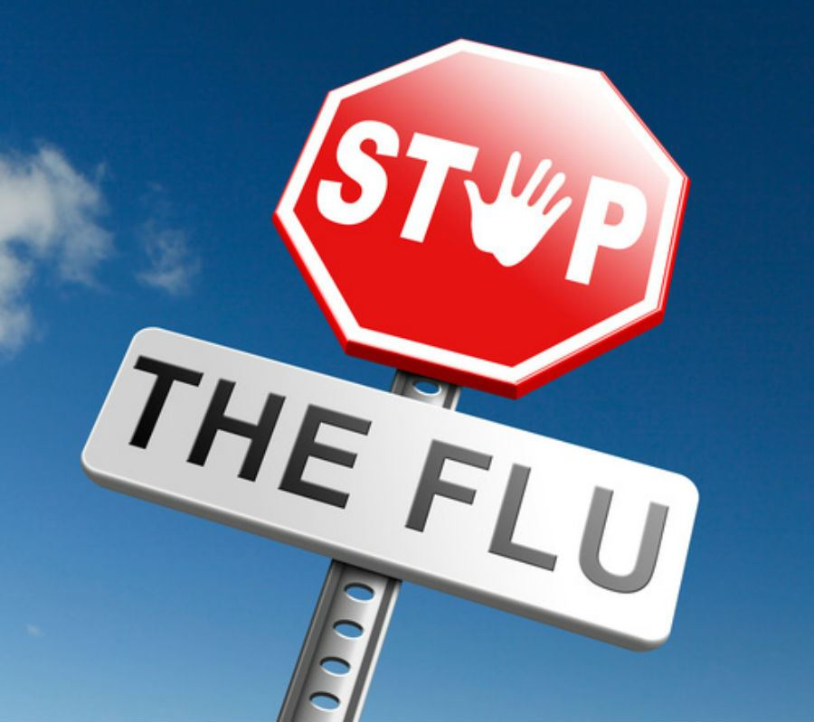 The Flu: A Guide for Parents