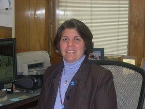 Mrs. Michele Ruscavage- Early Childhood Administrator