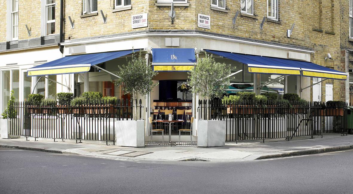 Claudio S Links For Restaurant Design