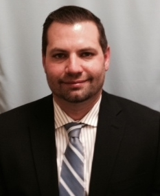 Director of Personnel & District Anti-Bullying Coordinator - Brian Walsh